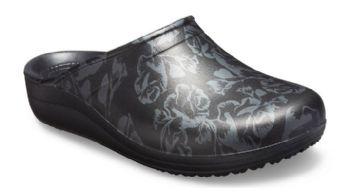 Crocs Womens Sloane Graphic Clog